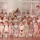 На фото из детсада в кружочке-Моторин Кирилл. <br />Наш старший сын.