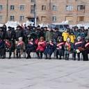 2010 год. День победы 2010, открытие нового мемориала ко Дню Победы.