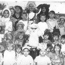 """Детский сад """"Сказка"""". Новый год, утренник, 1983 г. Старшая группа """"Б"""""""